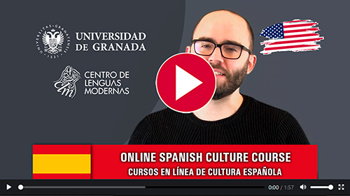 Spanish Language and Culture Courses Video